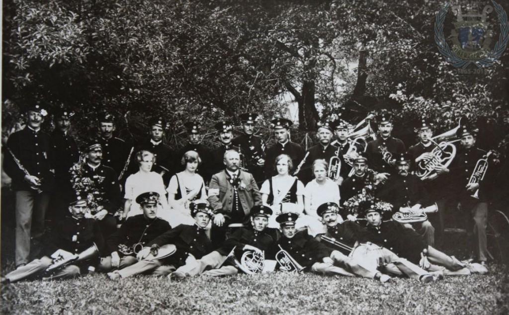 Musikverein_30er